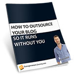 outsource blog