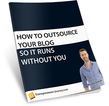Outsource Your Blog