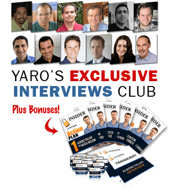 Interviews Club